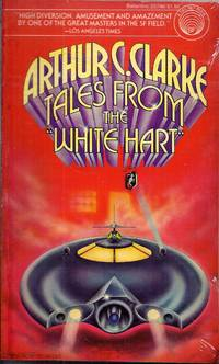 image of TALES FROM WHITE HART