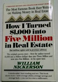 How I Turned $1,000 into Five Million in Real Estate in My Spare Time