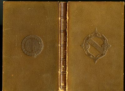 The Hague: Adrian Vlac, 1653. First Edition. Hardcover (Full Leather). Good Condition. Later full mo...