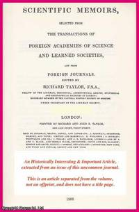 On the Application of Circular Polarization to Organic Chemistry
