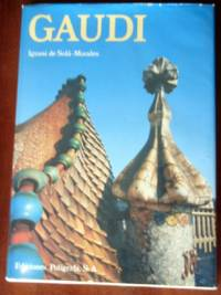Gaudi by  F. (Photographer)  Ignasi de and Catala-Roca - 1st  - 1984 - from CANFORD BOOK CORRAL and Biblio.co.uk