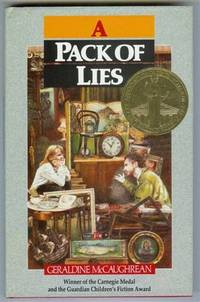 A Pack of Lies: Twelve Stories in One