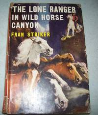 image of The Lone Ranger in Wild Horse Canyon (#12)