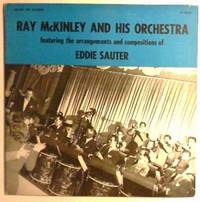Ray McKinley and His Orchestra feat. Eddie Sauter