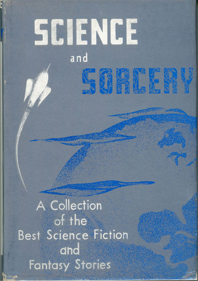 Los Angeles: Fantasy Publishing Company, 1953. Octavo, printed wrappers. First edition. Later bindin...