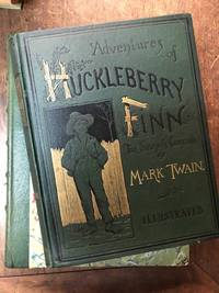 Adventures of Huckleberry Finn (Tom Sawyer