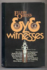 Ellery Queen's Eyewitnesses