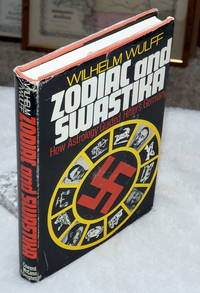 image of Zodiac and Swastika:  How Astrology Guided Hitler's German