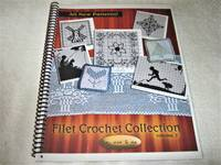 Filet Crochet Collection: Volume 2 All New Patterns!