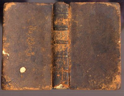 Toulouse: Jan Frances Caranove, 1713. Early Edition. Hardcover (Full Leather). Good Condition. Full ...