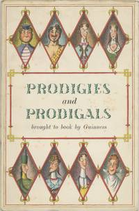 Prodigies and Prodigals brought to you by Guinness
