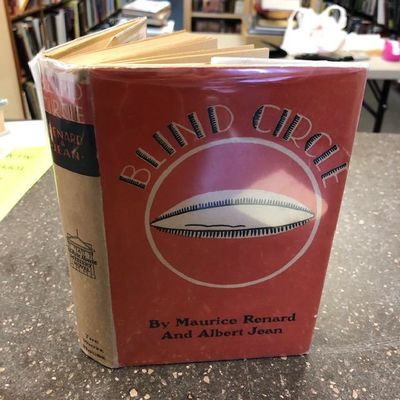 Chicago: The White House Publishers, 1928. First Edition. Hardcover. Octavo; G+/VG-; Tan spine with ...