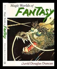 image of Magic Worlds of Fantasy : Dorle Lindner, Oscar Forel, Hsueh Shao-Tang, Ariane / Presented by David Douglas Duncan