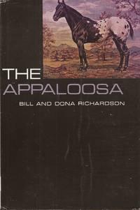 image of Appaloosa