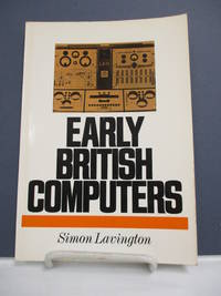 Early British Computers.
