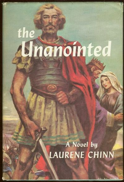 UNANOINTED, Chinn, Laurence