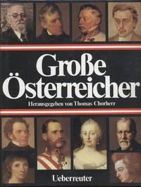 Grosse Osterreicher