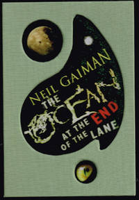 The Ocean at the End of the Lane Deluxe Signed Edition: A Novel