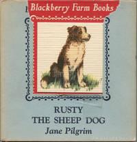 Rusty the Sheep Dog