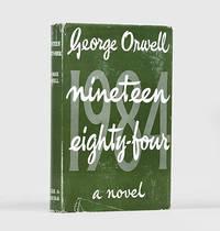 image of Nineteen Eighty-Four. A Novel.