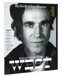 The New York Times Magazine, November 11, 2007: Hollywood Goes West, Again