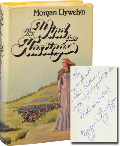 Boston: Houghton Mifflin, 1978. First Edition. First Edition. INSCRIBED by the author on the verso o...