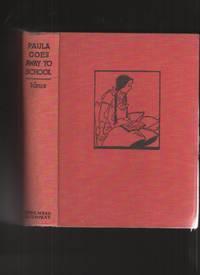 Paula Goes Away to School