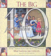 The Big 10 for Little Saints