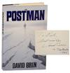 image of The Postman (Signed First Edition)