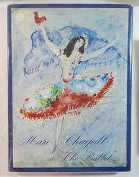 Drawings and Water Colors for The Ballet
