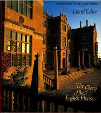 image of The Glory of the English House