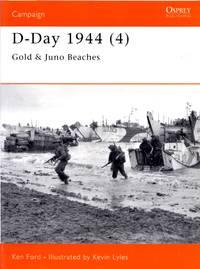 Campaign No.112: D-Day 1944 (4) - Gold & Juno Beaches