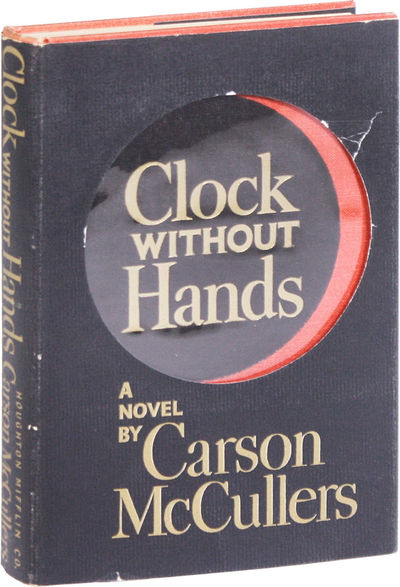 Boston: Houghton Mifflin Company, 1961. First Edition. First Printing. Octavo (21cm); red cloth, tit...