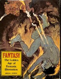 Fantasy. Bookillustration 1860-1920.