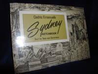 image of Cedric Emanuel's Sydney Sketchbook