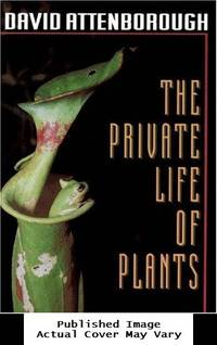 image of The Private Life of Plants