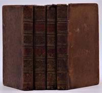 The Works of James Thomson - With His Last Corrections and Improvement. In Four Volumes