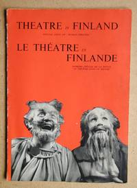 Theatre in Finland. Special Issue of World Theatre.