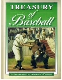Treasury of Baseball