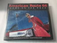 image of American Route 66 (SIGNED by Both Authors)  Home on the Road