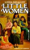 Little Women (Turtleback School & Library Binding Edition) by Louisa May Alcott - 1994-03-15
