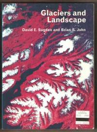 GLACIERS AND LANDSCAPE A Geomorphological Approach