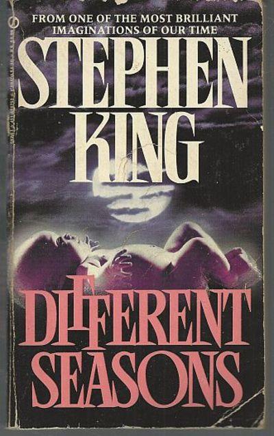 DIFFERENT SEASONS, King, Stephen