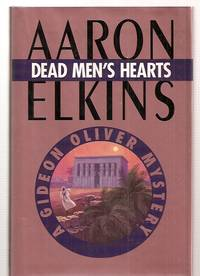 image of DEAD MEN'S HEARTS [A GIDEON OLIVER MYSTERY]