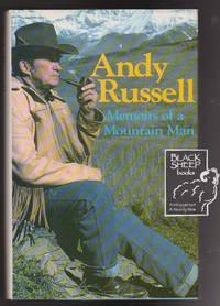 image of Memoirs of a Mountain Man