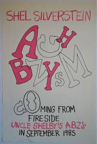 Uncle Shelby's ABZ'S: Promotional Poster
