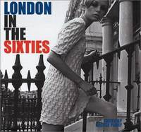 image of London in the Sixties