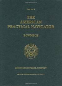 image of American Practical Navigator, the (Pub)