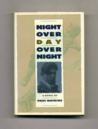 image of Night Over Day Over Night  - 1st Edition/1st Printing