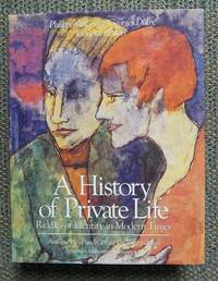 image of A HISTORY OF PRIVATE LIFE.  V. RIDDLES OF IDENTITY IN MODERN TIMES.